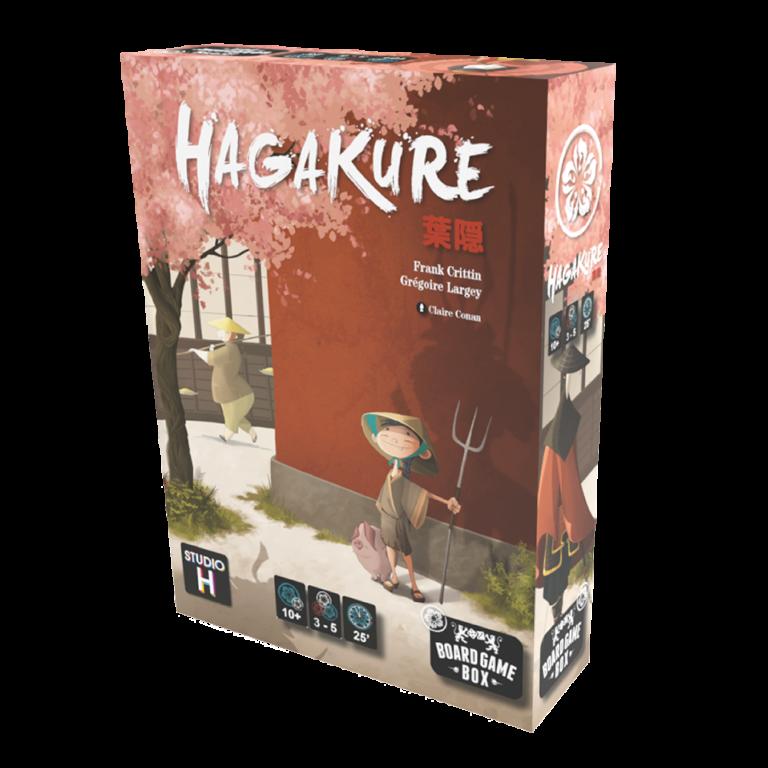 Hagakure Bildergalerie 2-3