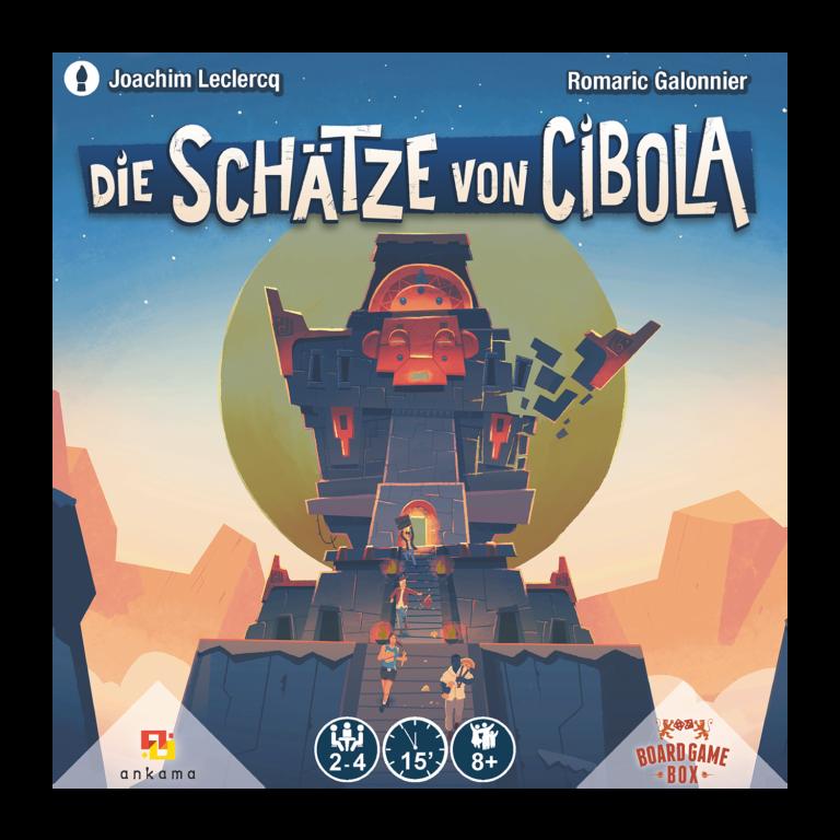 Cibola Bildergalerie 1-1