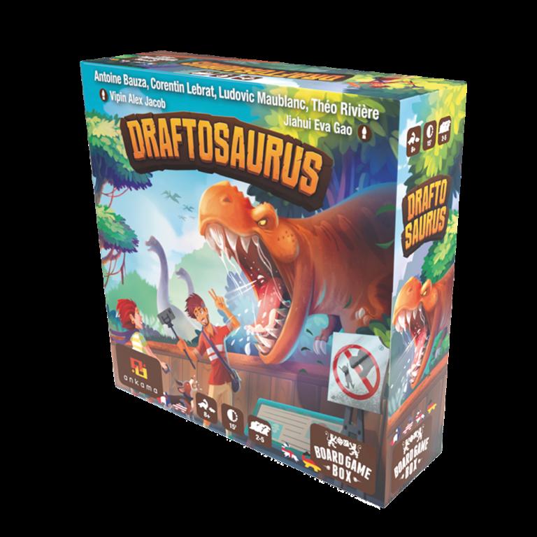 Draftosaurus Bildergalerie 2-3