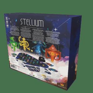 Stellium 3D Box Bottom