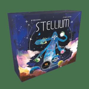 Stellium 3D Box Top
