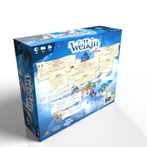 Welkin 3D Box Bottom