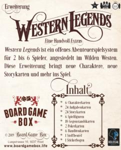 WL Handvoll Extras Box Bottom