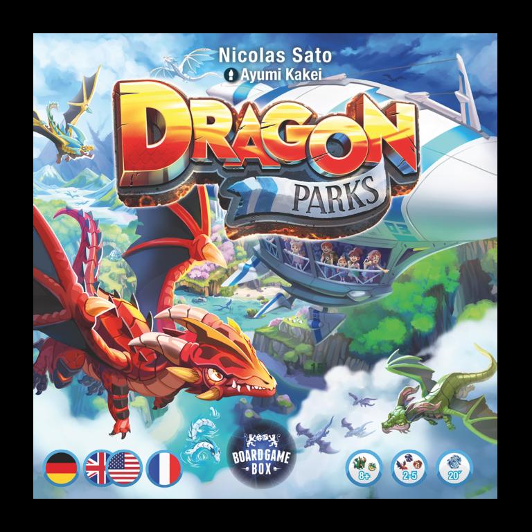 Dragon Parks Bildergalerie 1-1