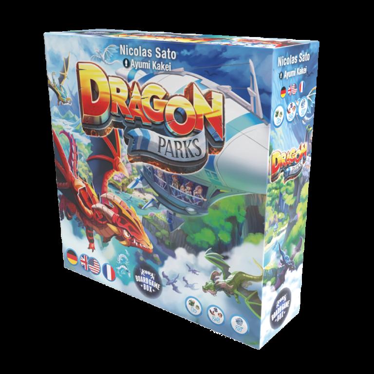 Dragon Parks Bildergalerie 2-3