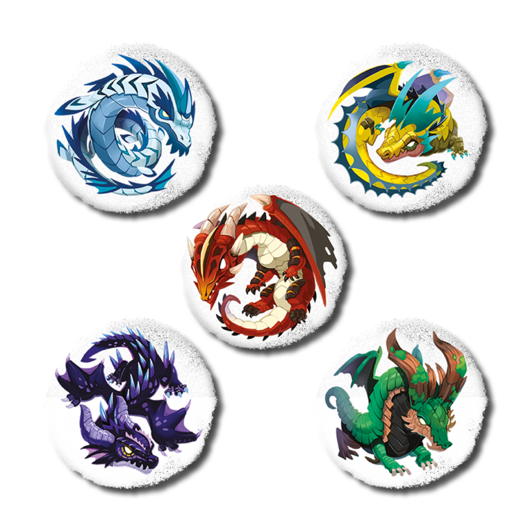 Dragon Parks Bildergalerie 2-7