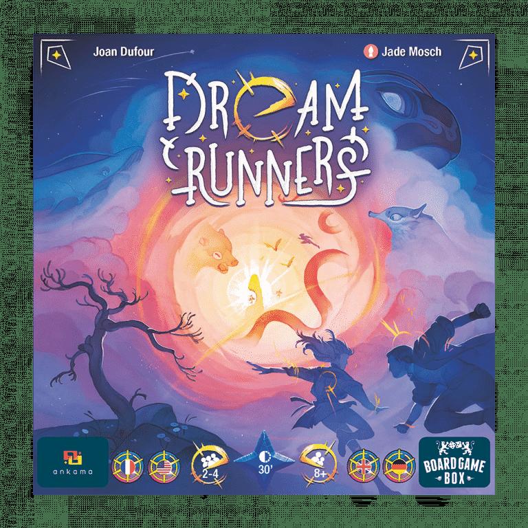Dream Runners 2-1