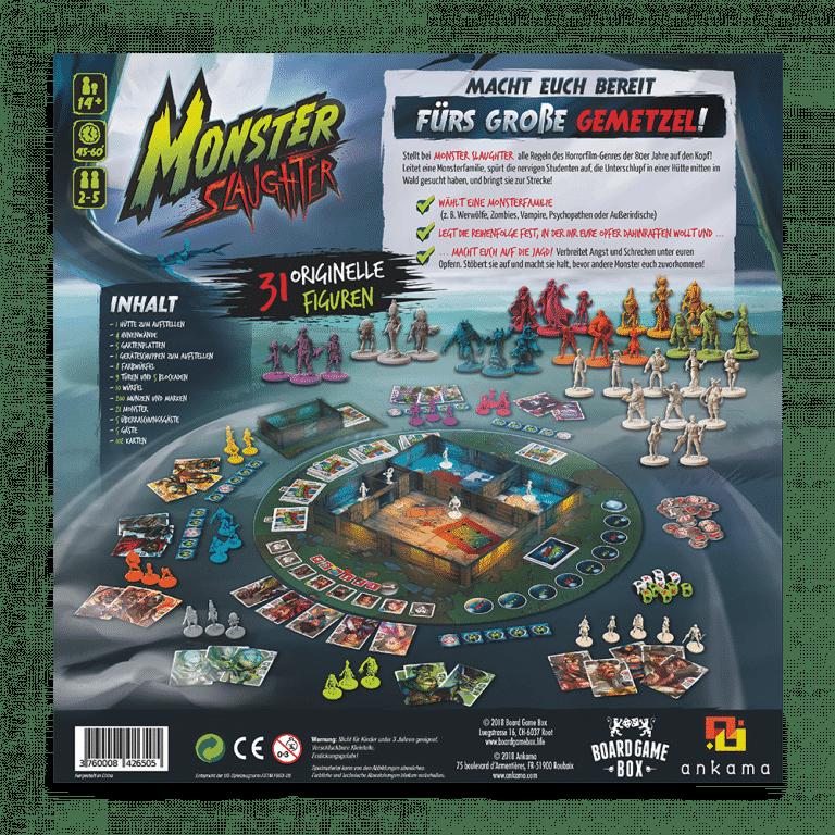 Monster Slaughter 2-2